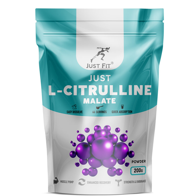 Just L-Citrulline Malate