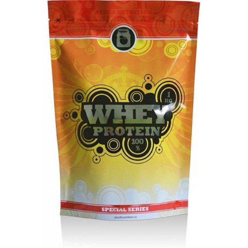 Whey Protein Special Series